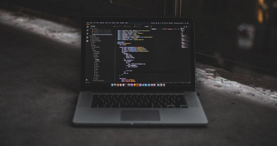 Программирование на MacBook