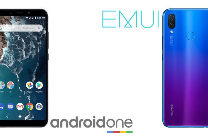 Обзор Huawei Nova 3i и Xiaomi Mi A2 - какой купить?