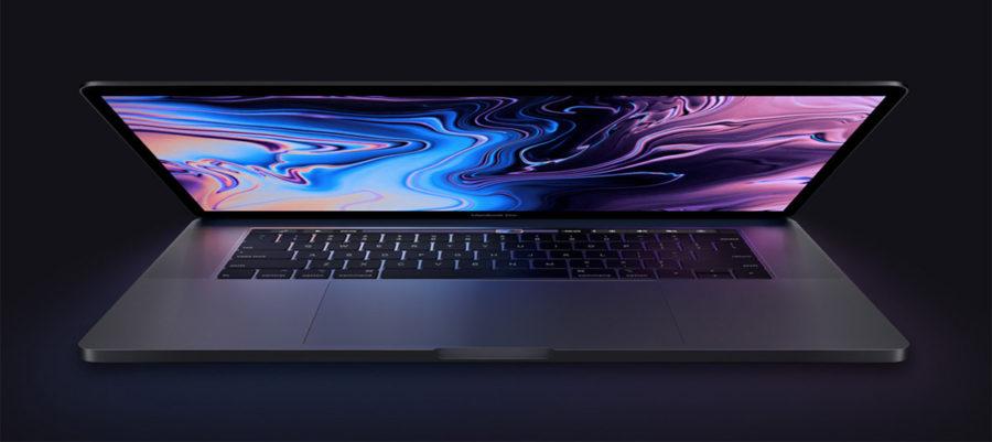 MacBook Pro 15 2018 характеристики