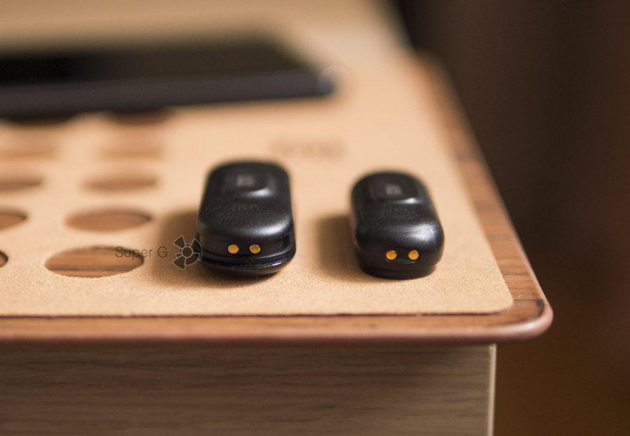 Зарядка Xiaomi Mi Band 3
