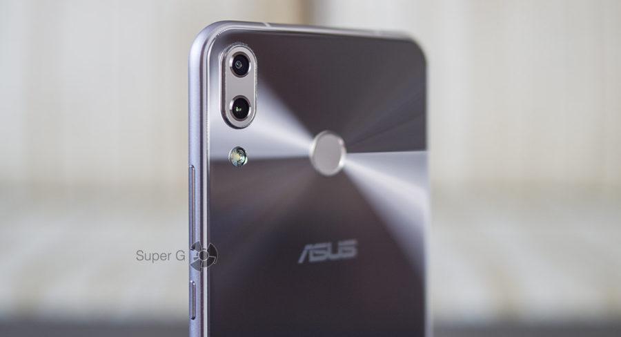 Тест камер Asus Zenfone 5 ZE620KL с примерами фотографий