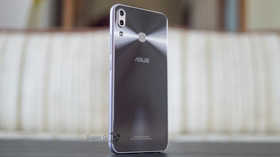 Качество фото камеры Asus Zenfone 5 ZE620KL