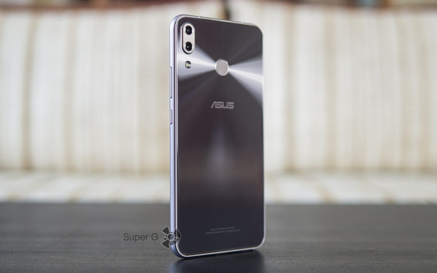 Цена Asus Zenfone 5 ZE620KL