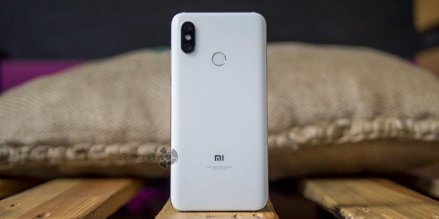 Отзывы Xiaomi Mi8