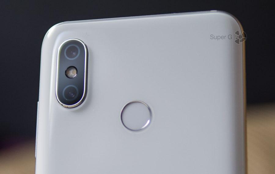 Камеры Xiaomi Mi8 - одни из лучших в своём классе