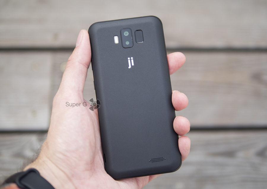Обзор смартфона Jinga Joy PRO