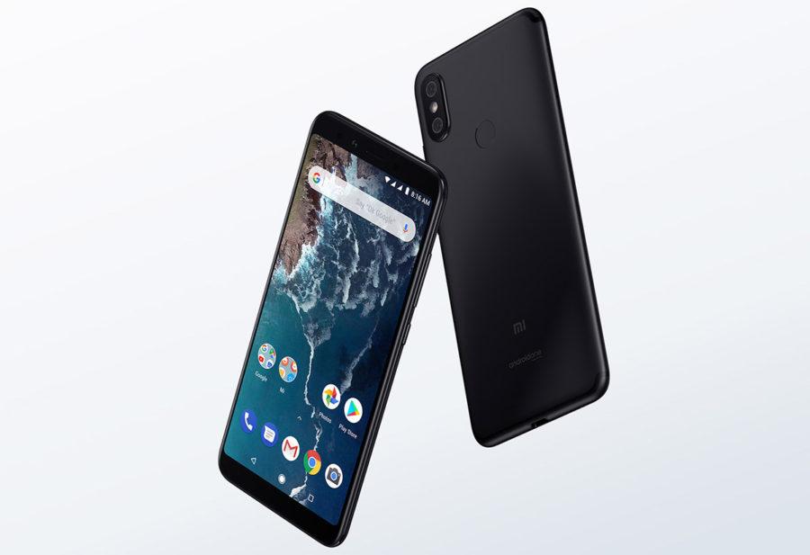 Xiaomi Mi A2 характеристики