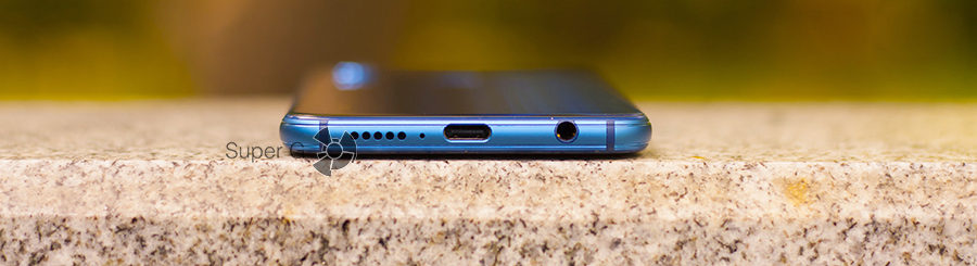 USB Type-C Huawei P20 lite