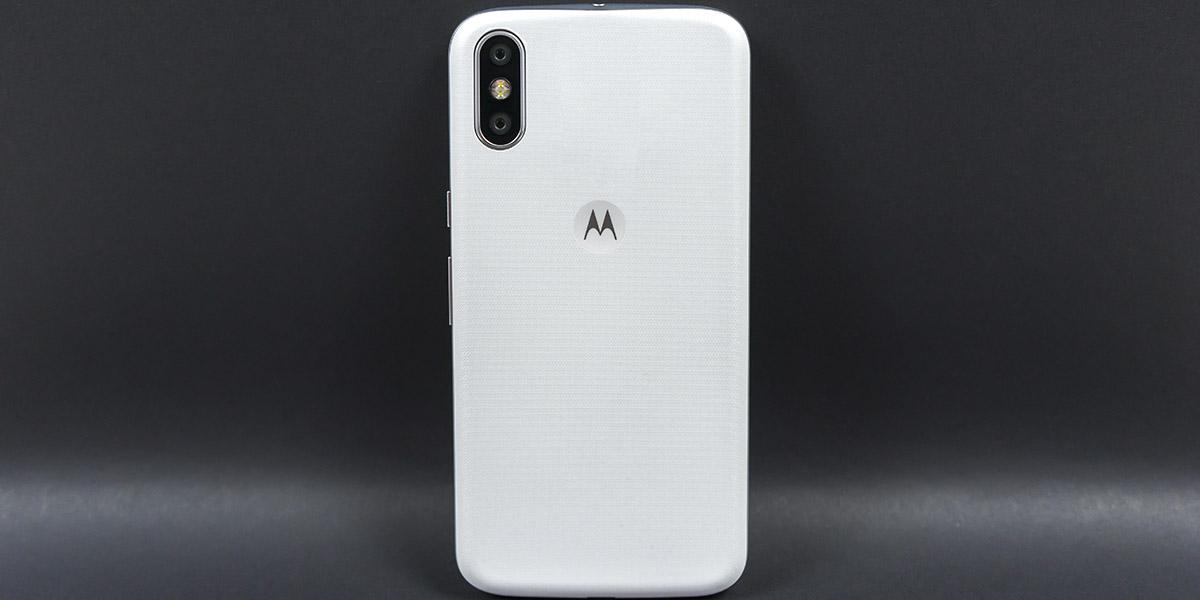 Motorola собирается выпустить свой iPhone X?