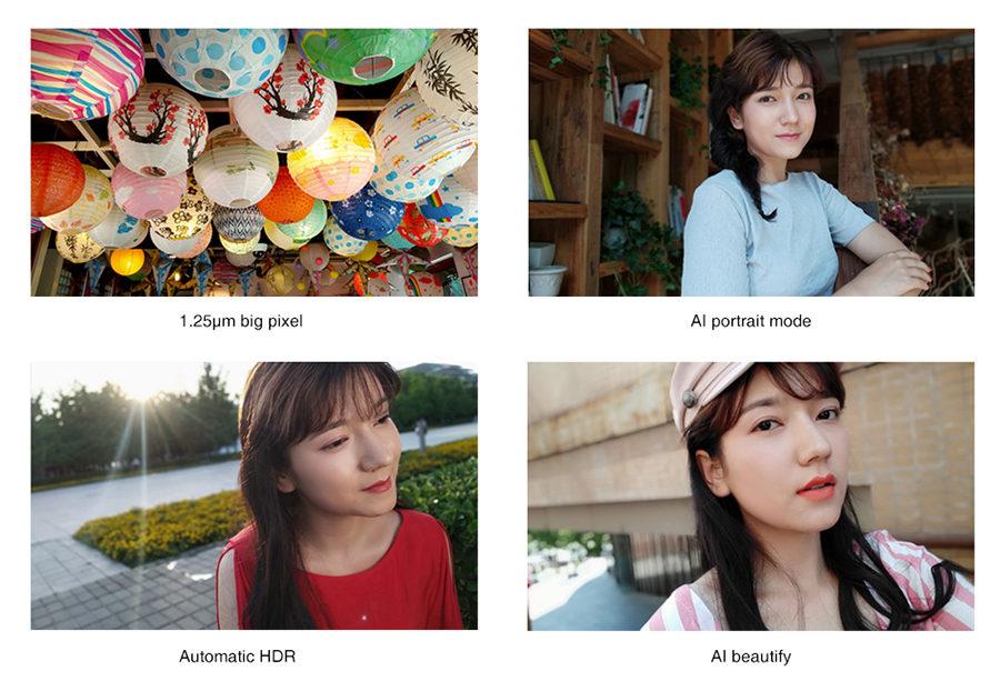 Фото Xiaomi Mi A2 Lite