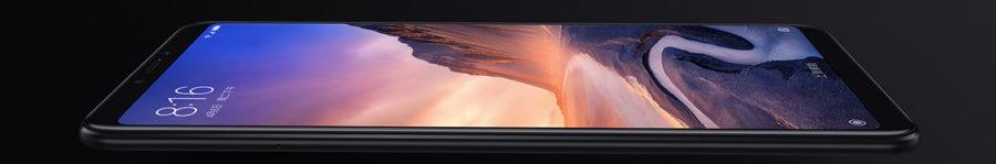 Xiaomi Mi Max 3 – размер имеет значение