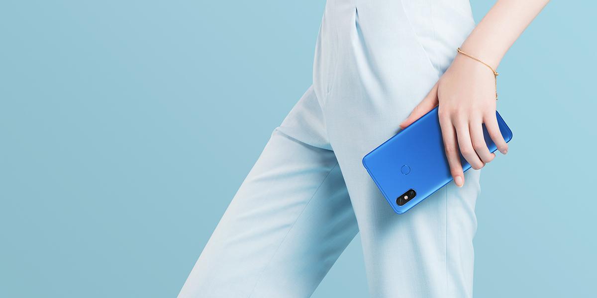 Купить Xiaomi Mi Max 3