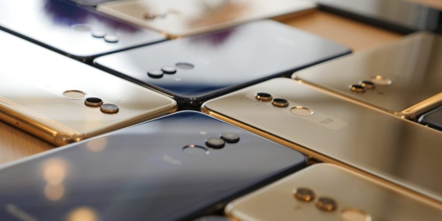 Huawei Mate 20 Lite - уже представлен