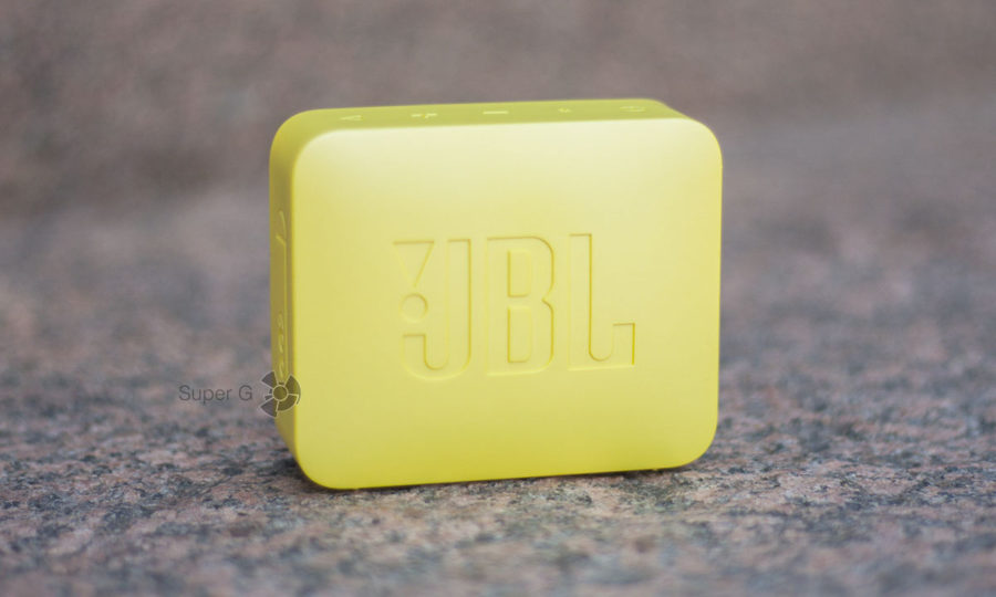 Аккумулятор JBL GO 2