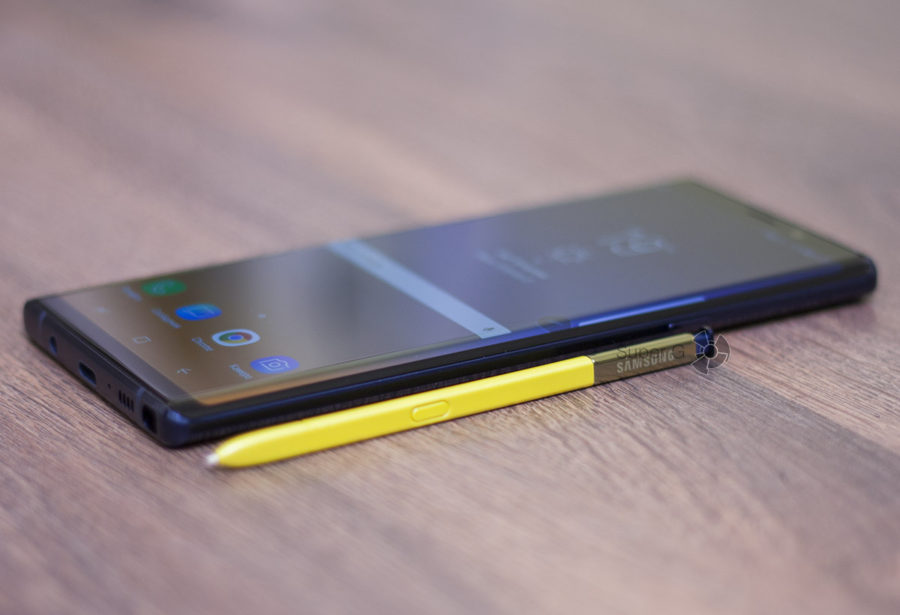 Стилус S Pen Samsung Galaxy Note 9