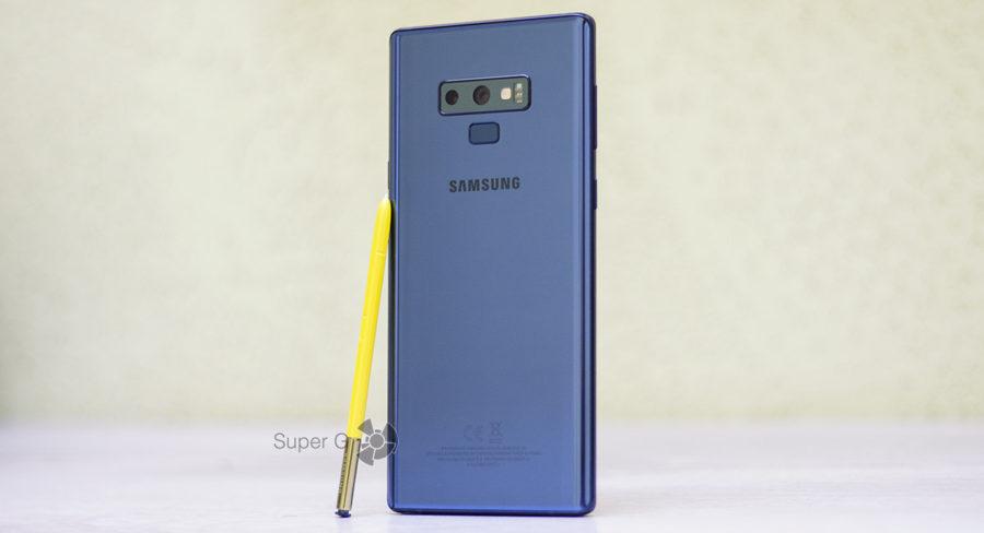 Купить Samsung Galaxy Note 9 SM-N960