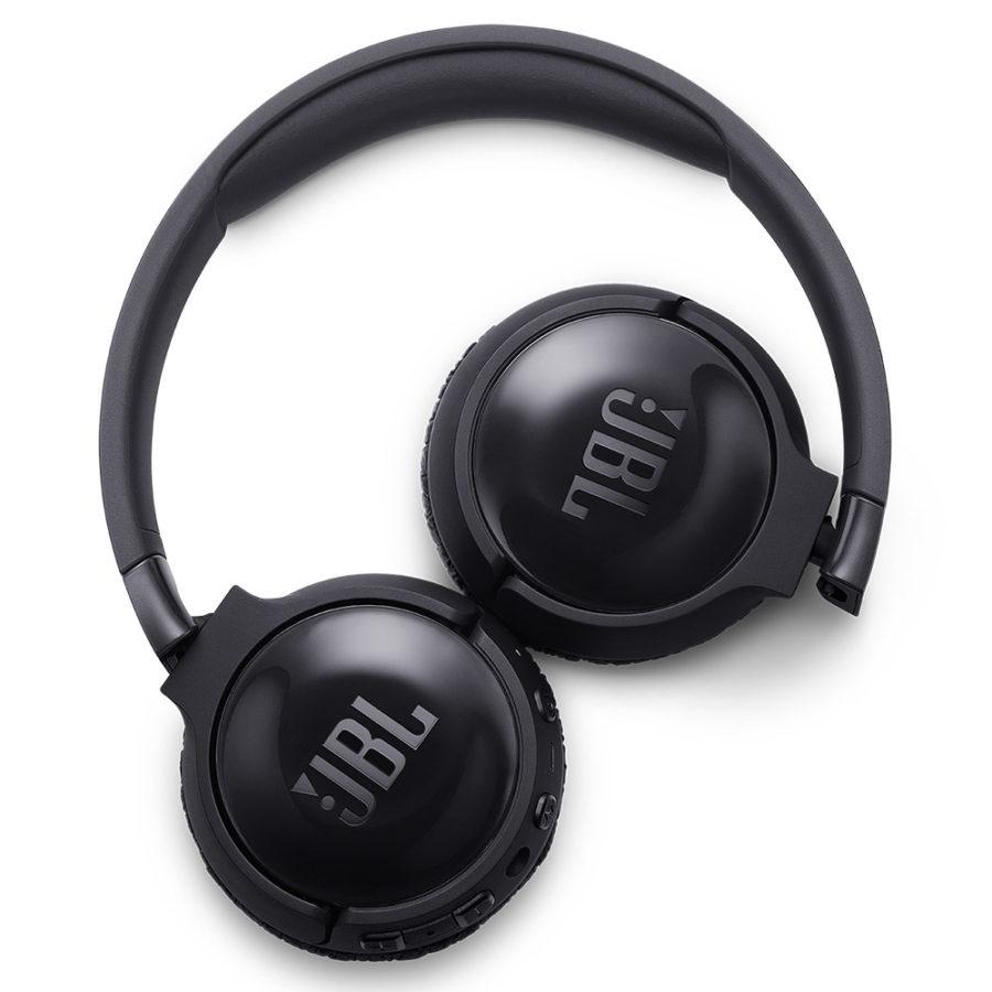 JBL TUNE600BTNC черные