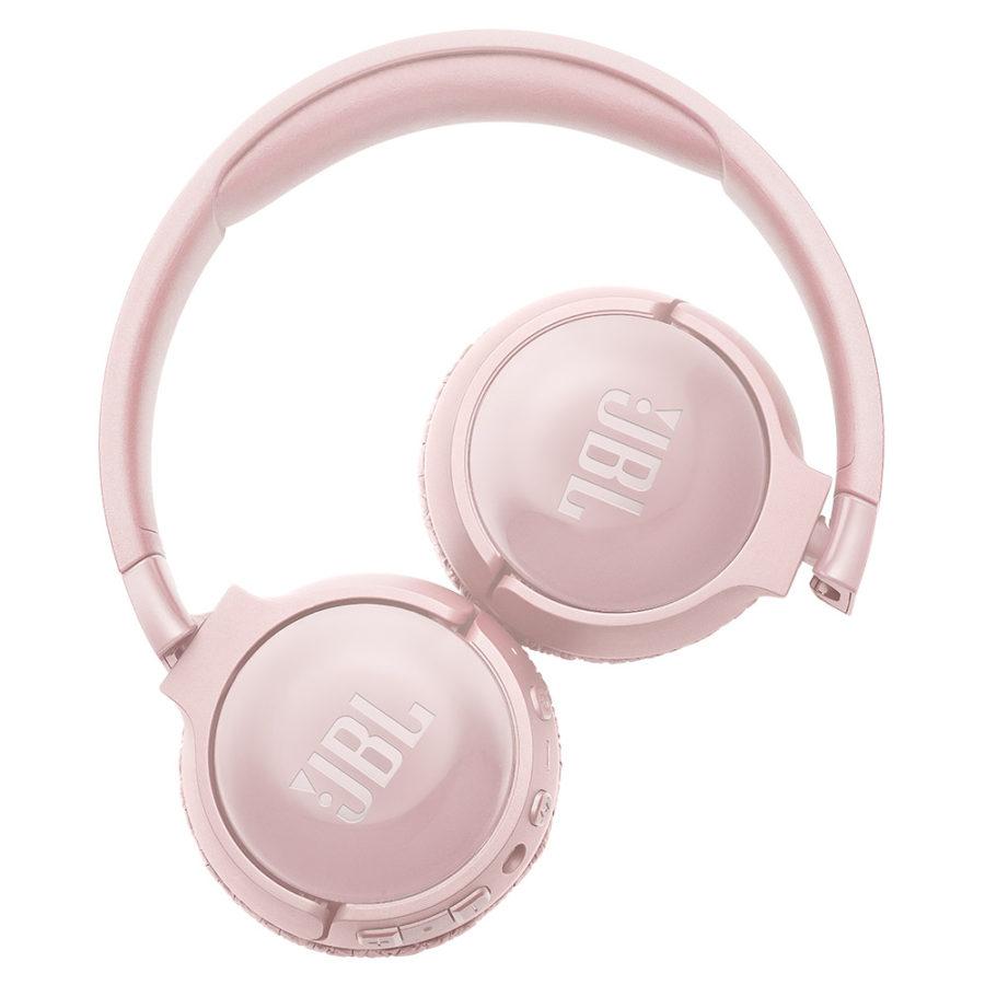 JBL TUNE600BTNC розовый