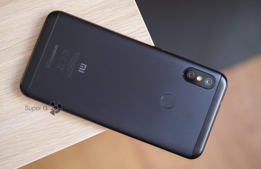 Xiaomi Mi A2 Lite цена