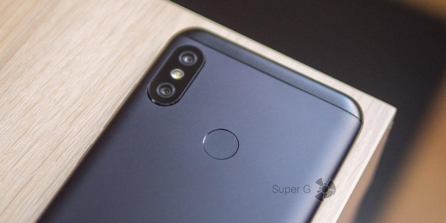 Отзывы Xiaomi Mi A2 Lite