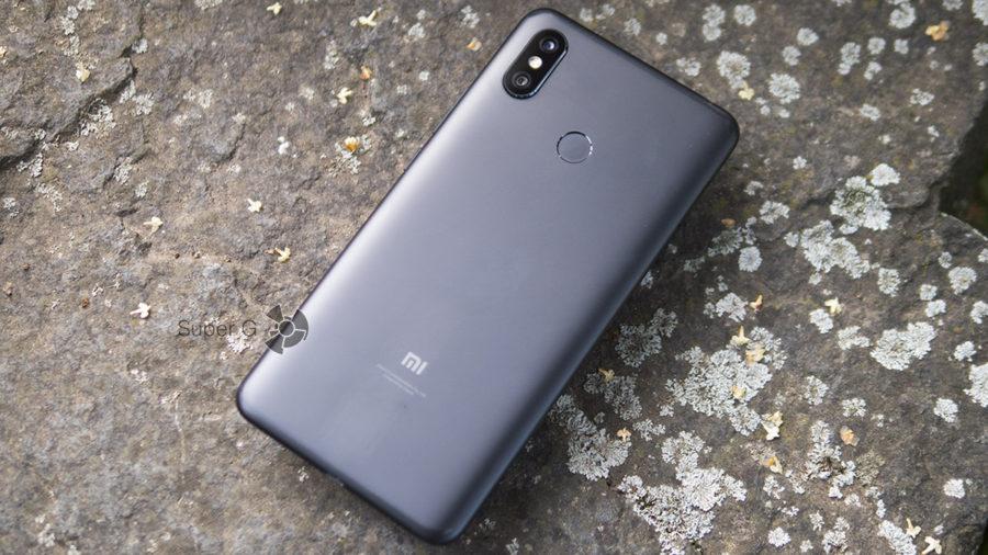 Цена Xiaomi Mi Max 3