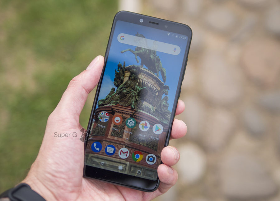 Xiaomi Mi A2 купить
