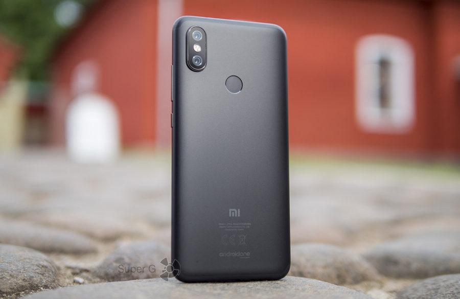 Купить Xiaomi Mi A2 в Москве
