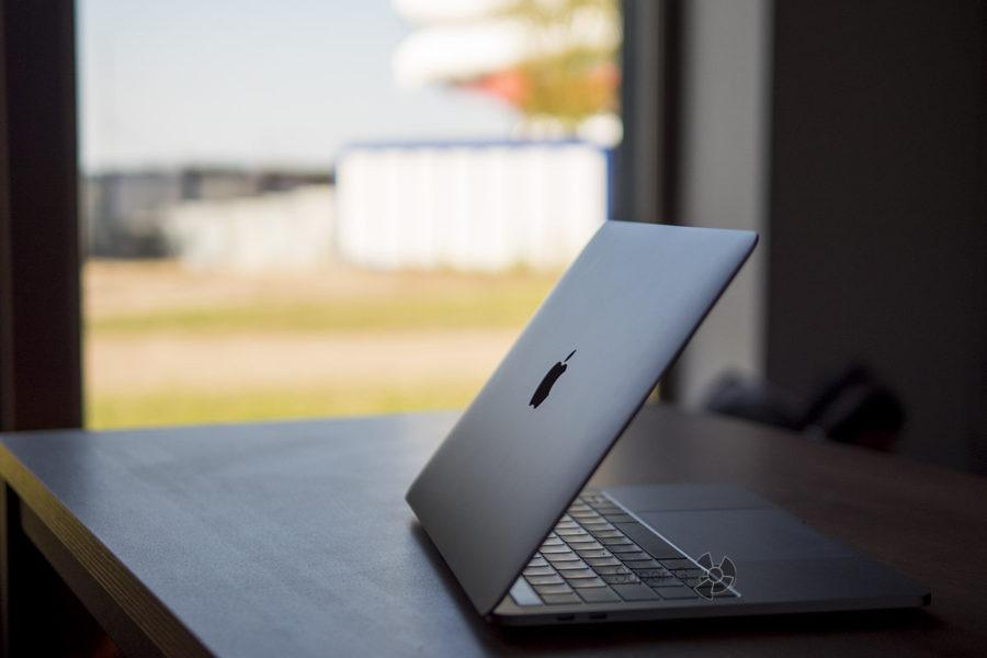 Где купить MacBook Pro 13 2018 по лучшей цене