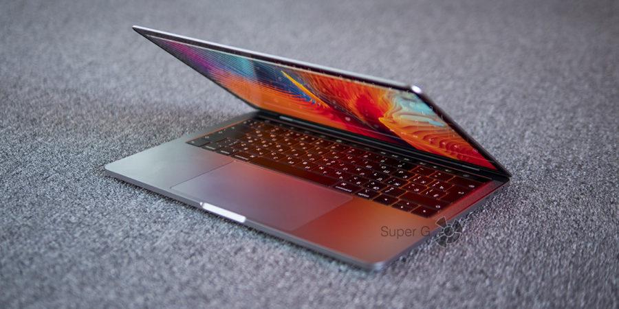 Купить MacBook Pro 13 2018 Touch Bar