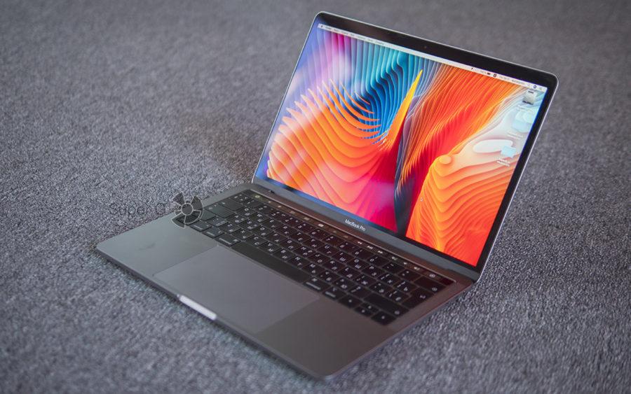 Ноутбук Apple MacBook Pro 13 2018 цена