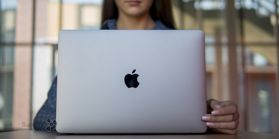 Отзывы Apple MacBook Pro 13 2018