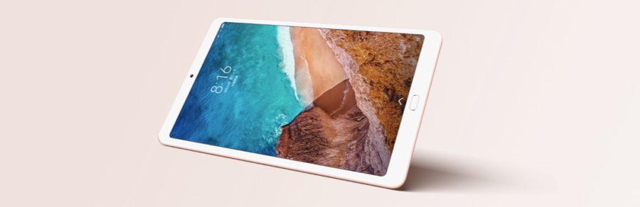 Xiaomi Mi Pad 4 Plus цена