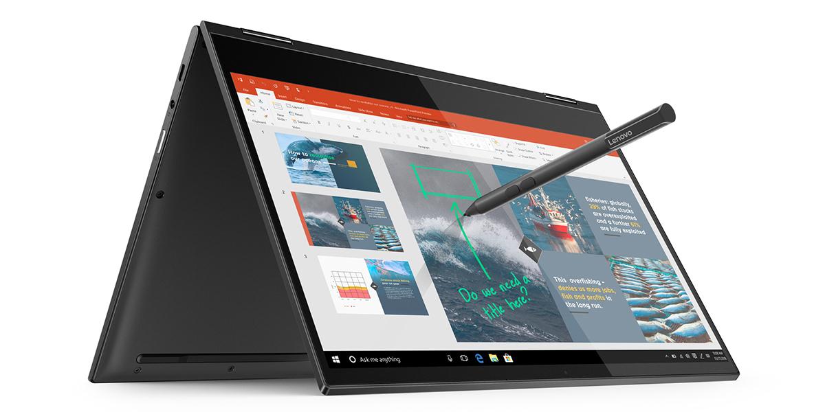 Купить Lenovo Yoga C630