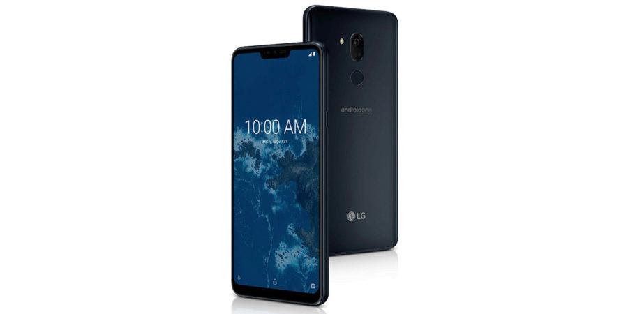 Купить LG G7 One