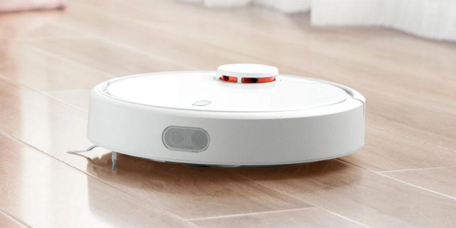 Mi Robot Vacuum характеристики