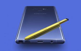 Купить Samsung Galaxy Note 9