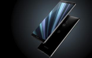 Цена Sony Xperia XZ3