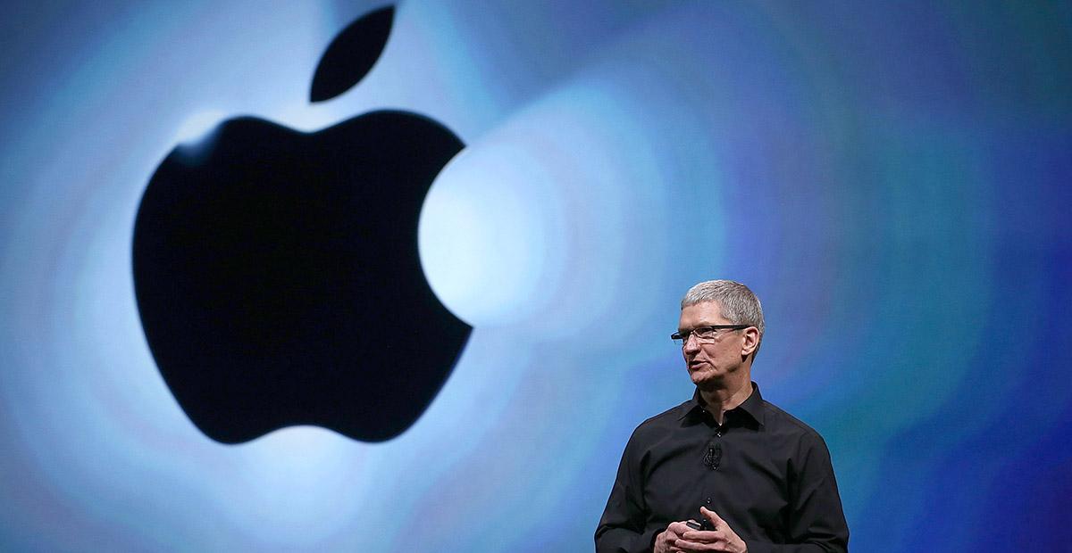 Сколько заработала Apple за III квартал?