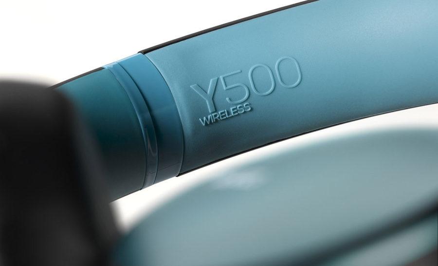 Наушники AKG Y500