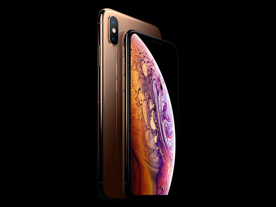 Apple iPhone Xs характеристики