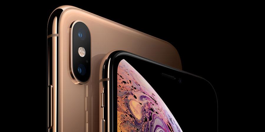Камеры iPhone XS и отзывы