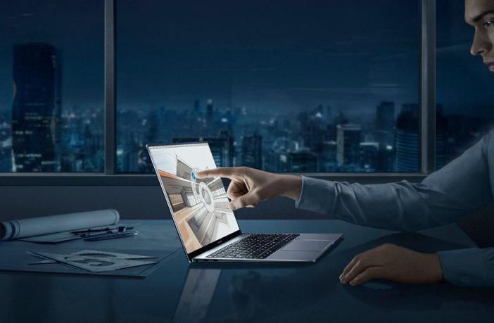 Ноутбук MateBook X Pro и планшет MediaPad M5 Lite в России