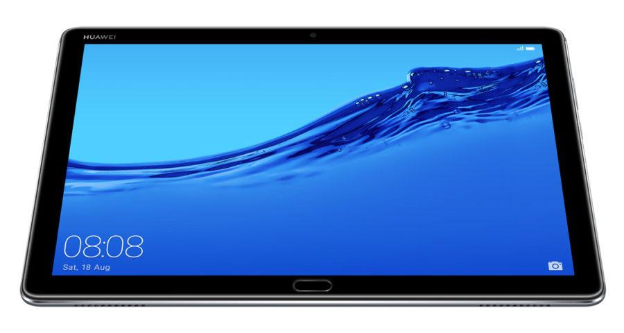 Huawei MediaPad М5 lite с LTE