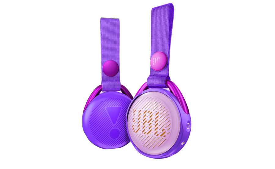 JBL JRPOP Purple колонка для детей