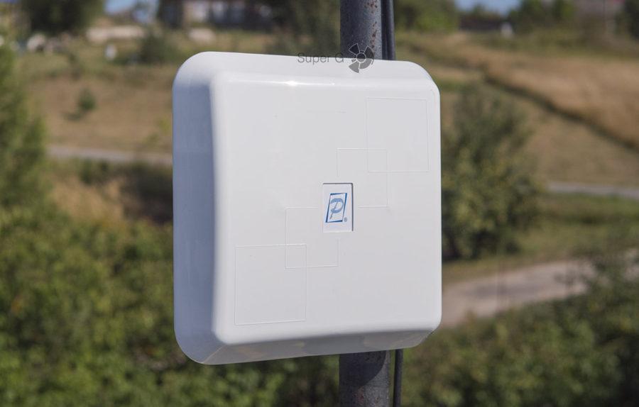 Комплект Интернет на даче от РЭМО