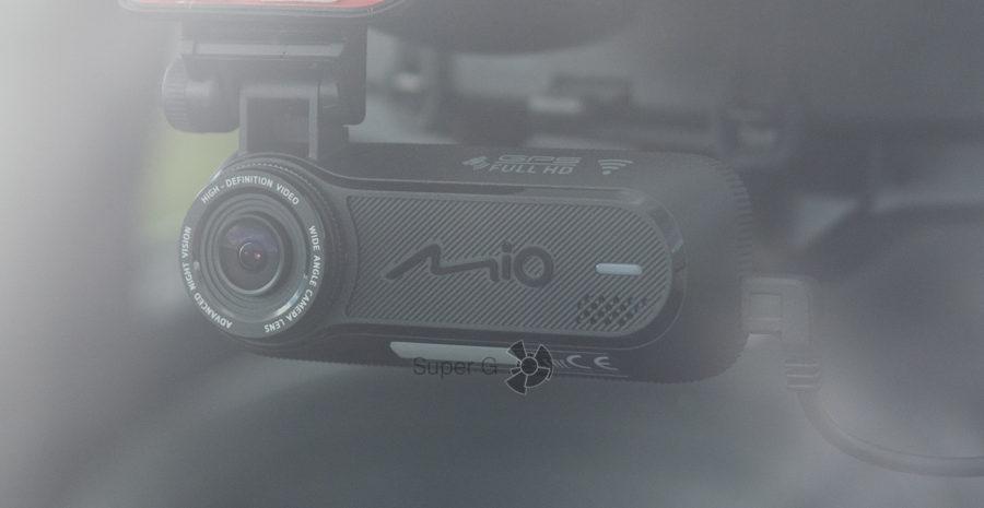 Mio MiVue J60 характеристики