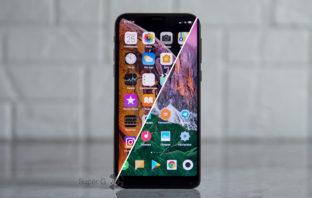Так всё-таки iOS или Android?