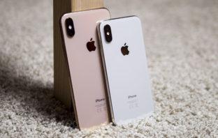 Чем отличается iPhone X от iPhone XS и XS Max