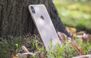 Обзор Apple iPhone XS Max