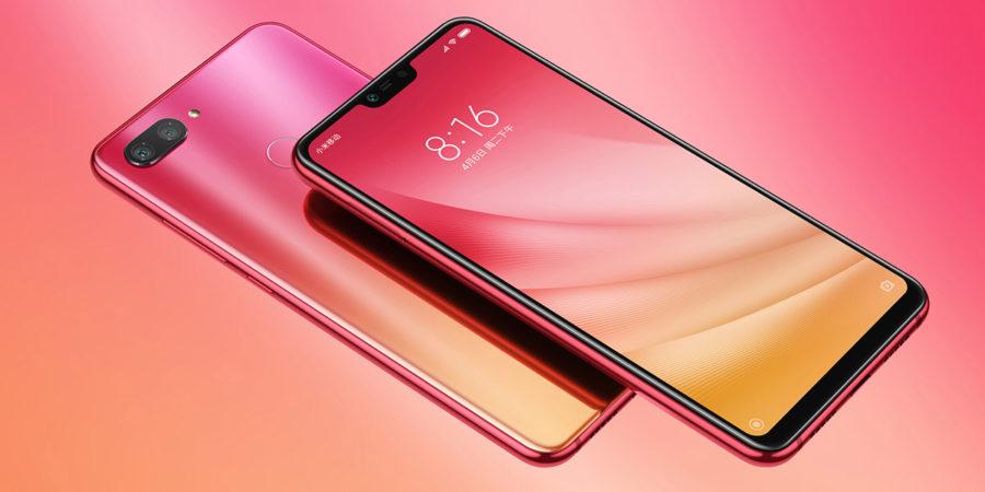 Короткий обзор Xiaomi Mi8 Lite